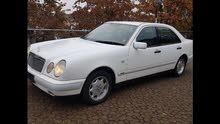 For sale 1996 White E 200