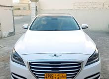 Used condition Hyundai Genesis 2015 with 90,000 - 99,999 km mileage