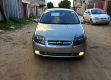 Daewoo Kalos 2006 For sale - Silver color