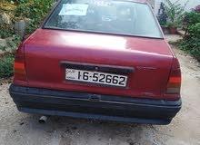 Available for sale! 1 - 9,999 km mileage Opel Kadett 1989