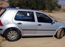 Manual Volkswagen 1999 for sale - Used - Jumayl city