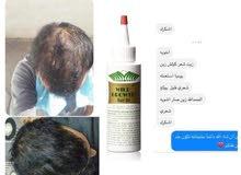 قطرات تكثيف الشعر