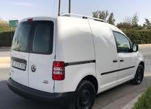 2014 Volkswagen Caddy for sale