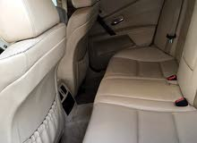 BMW 523 car for sale 2006 in Barka city