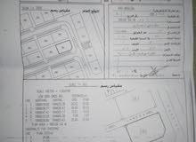 ارض للبيع سكني تجاري
