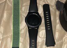 ساعة Samsung Gear S3