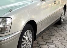km Toyota Crown 2003 for sale