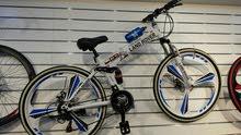 دراجه هوائية المطلوب 55 ريال قابل للتفاوض