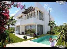 3  منازل هياكل لبيع حي دبي