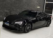 1 - 9,999 km Toyota GT86 2017 for sale