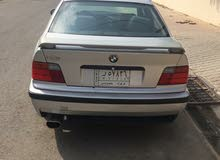 Manual BMW 1992 for sale - New - Basra city