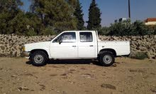 Used Nissan Pickup in Mafraq