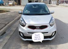 Picanto 2015 - Used Automatic transmission