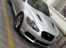 1 - 9,999 km mileage Jaguar XF for sale