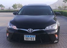 30,000 - 39,999 km Toyota Camry 2015 for sale