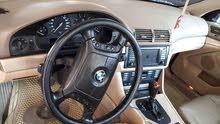 Used BMW 525 in Amman
