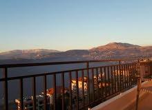 شقة مفروشة 125م للايجار - جبل لبنان