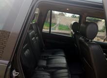 Land Rover Discovery made in 2000 for sale