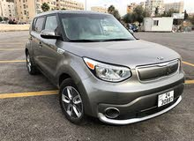 2017 Used Soal with Automatic transmission is available for sale