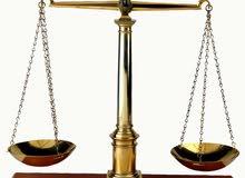 محامي مجاز لدى كافة المحاكم النظامية و الشرعية
