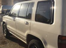 Isuzu Trooper car is available for sale, the car is in Used condition