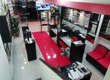 مركز بصريات عمان شارع الجاردنز