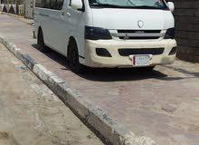 2014 Toyota Hiace for sale in Basra