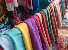 محل ملابس نسائيه للبيع  منطقة المنصوريه