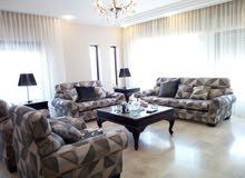 شقة سوبر ديلوكس مساحة 350 م² - في منطقة الصويفية للايجار