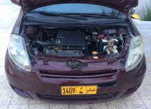 Daihatsu Sirion car for sale 2008 in Barka city