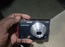 samsung high end pocket camera with wifi and selfie display, (double display )