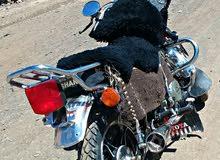 دراجة نارية ( موتر ) باشان 2015