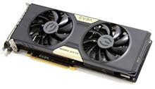 EVGA GeForce GTX 770  4 g