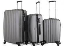 حقائب سفر 3 احجام