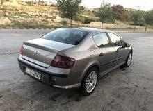 بيجو 407 2005