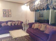 a furnished apartment for rent- deir ghbar