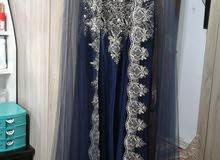 فستان حريم السلطان