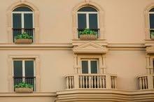 شقة 185م للبيع بالتقسيط بدون فوائد في كمبوند هايد بارك