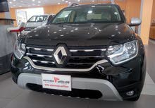 Gasoline Fuel/Power   Renault Duster 2019