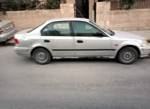 For sale 1997 Silver Civic