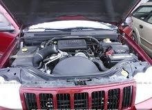 جيب شيخ زايد م 2006 محرك 8/47