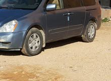 Kia Carnival  For sale -  color