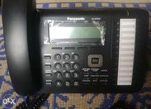 عده سنترال باناسونيك مميزه عده مميزه -Panasonic kx-DT543X