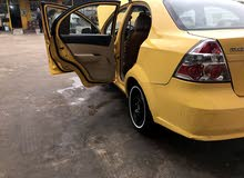 Chevrolet Aveo car for sale 2011 in Baghdad city