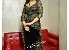 فستان سهره للبيع مقاس 46/48