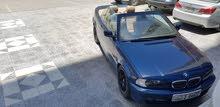 BMW 3.30 CI CABRIOLET NEW BIMA GOOD CONDITION EXCHANGE ALSO