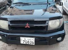 1 - 9,999 km mileage Mitsubishi Pajero for sale