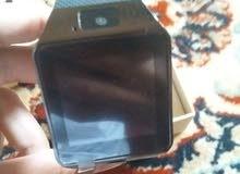 ساعة الكترونية smart watch