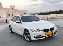 BMW i 328 Sport line خليجي