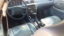 Toyota Camry 1997 For sale - Grey color